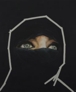 christina-michalopoulou-eyes-theartspace