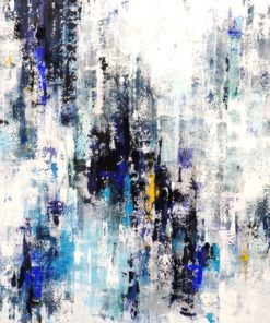 Christina-MIchalopoulou-Waterfall-theartspace.gr
